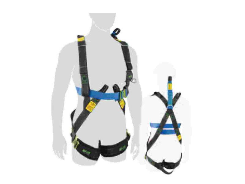 Miller Confined Space Harness
