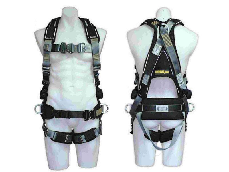Ergo Plus Harness 1107