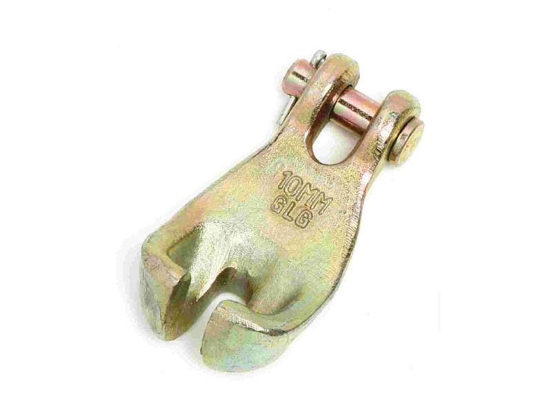 Clevis Claw Hook