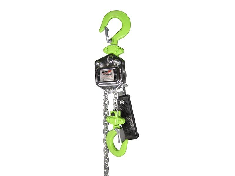 Loadset Mini Lever Hoist – 250kg