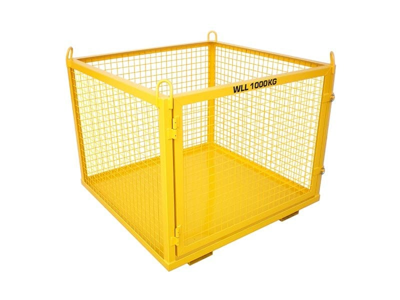 Loadset Pallet Lifting Cage – 1 To 2 Tonnes