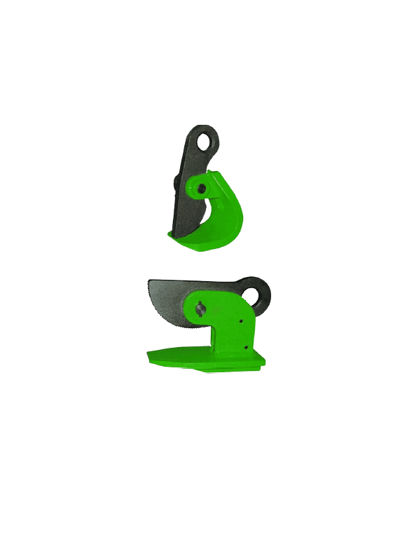 Loadset Horizontal Plate Clamps