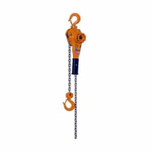 L5 KITO PWB Lever Hoists – 800kg To 9T