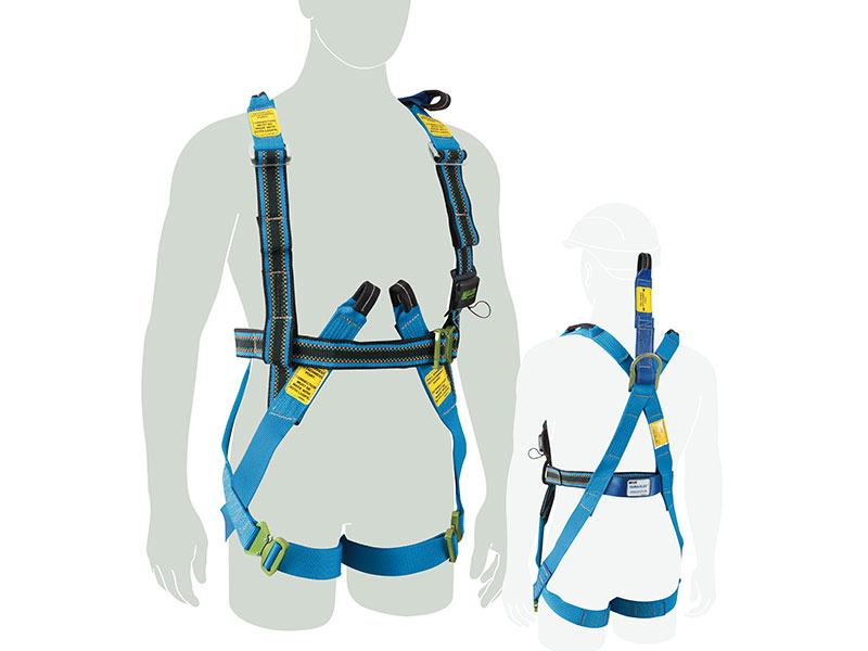 Miller Confined Space Harness – D