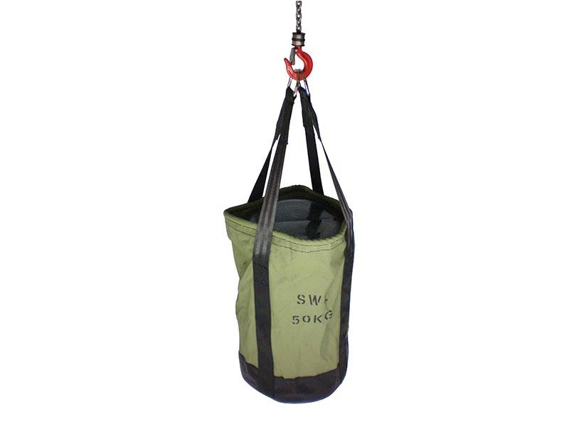 Loadset Canvas Lifting Bag – 50kg
