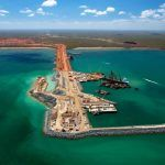 HESWA and CKJV help build the Gorgon LNG project