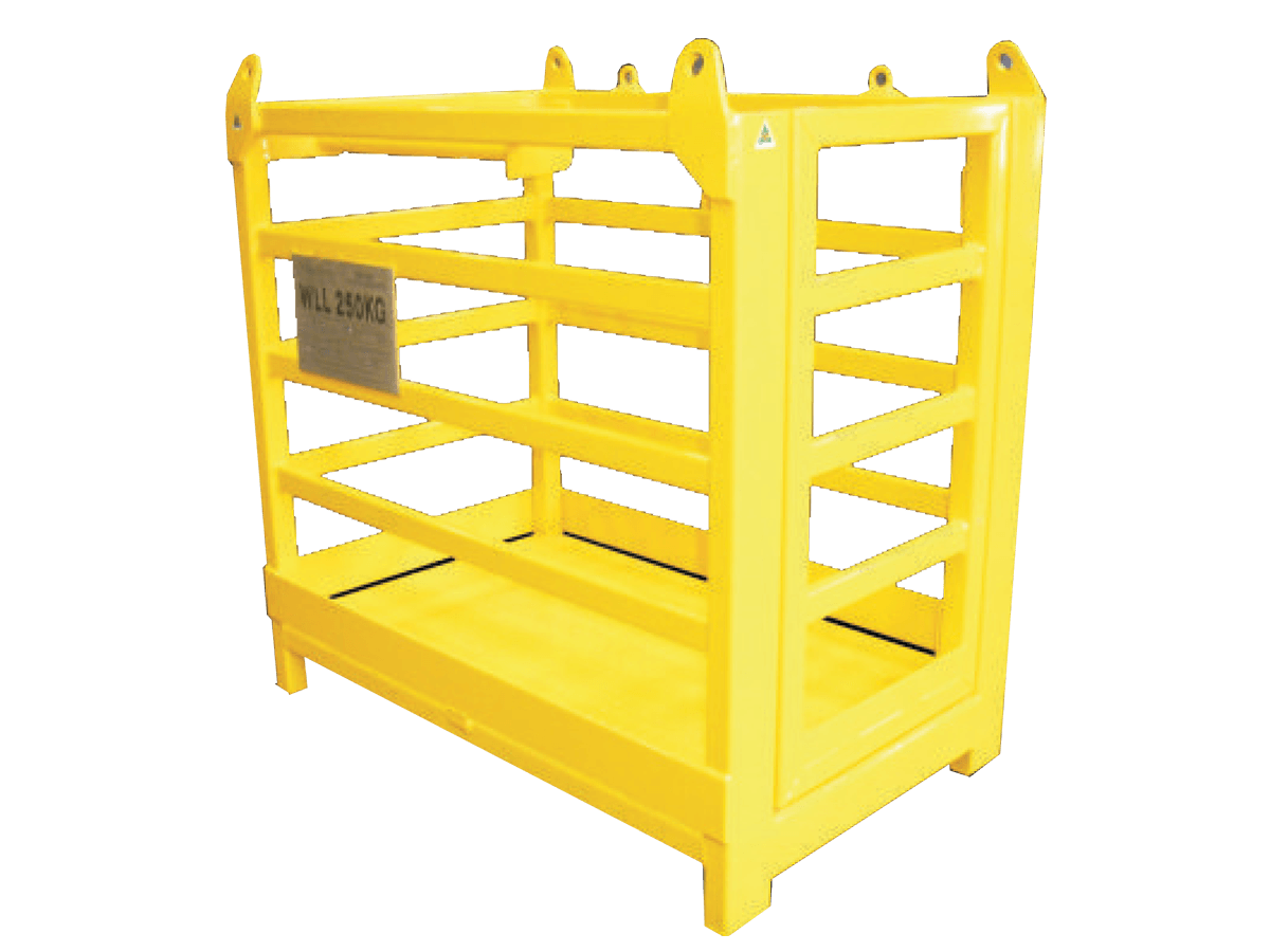 Maxirig Workboxes & Cages