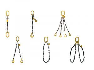 chain sling lifting chains