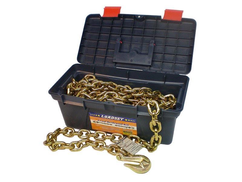 Loadset Load Restraint Kit