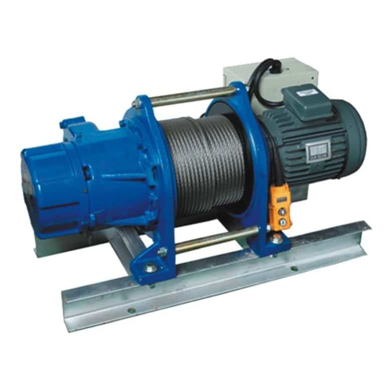 Electric Winch GG-2060