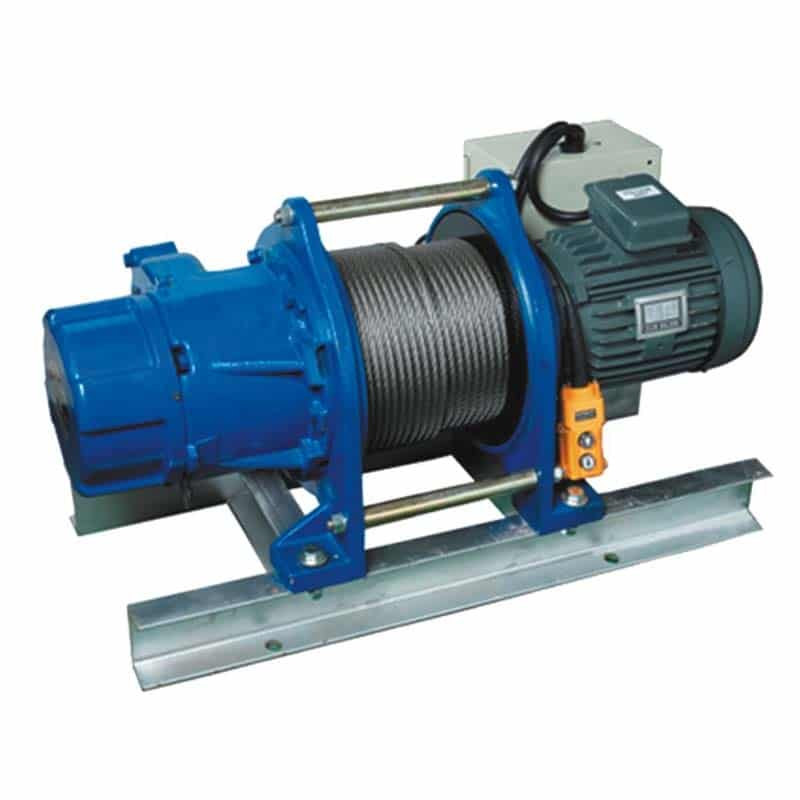 KIO-WINCH Electric Winch GG-2060